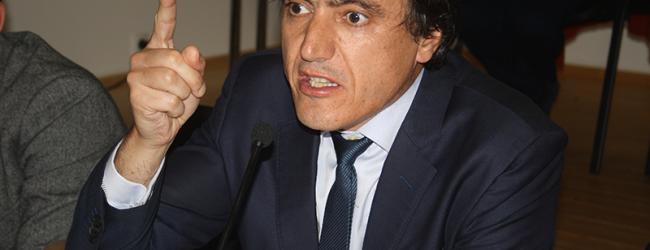 """Vítor Paulo Pereira recusa baixar IMI: """"é uma medida eleitoralista"""""""