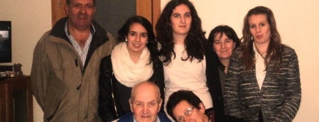 Morte trágica de Porfírio Loureiro :  última homenagem da Família