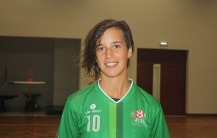 Futsal feminino do Castanheira vence Soutelense