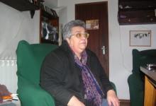 Professora Alda, a primeira presidente de Junta eleita