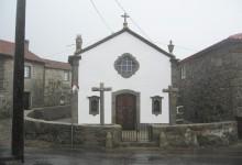População dá 2 mil euros para capela do Covelo