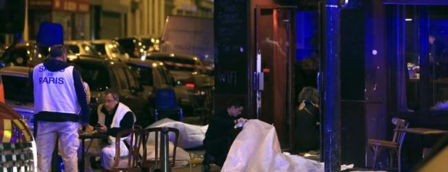 Tragédia em Paris: Dois mortos Portugueses