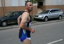 José Correia em grande