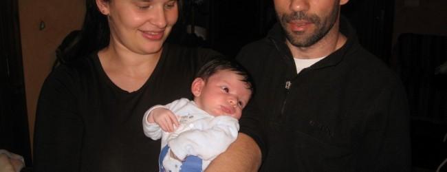 Em Chavião nasceu o Rafael
