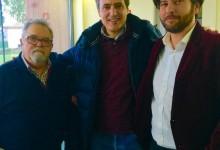 Lançamento de antologia de contos no Centro Mário Cláudio