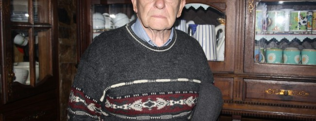 Fernando Vieira Gomes – O 1º presidente