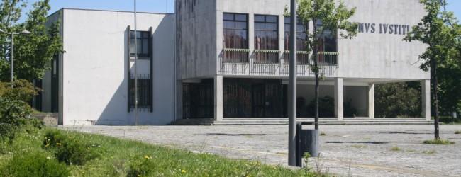 Última hora -Tribunal de Paredes de Coura reabre dia 2 de Janeiro de 2017