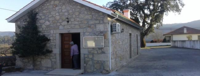 CASA MORTUÁRIA DE SÃO MARTINHO DE COURA PRONTA POR 13 MIL EUROS