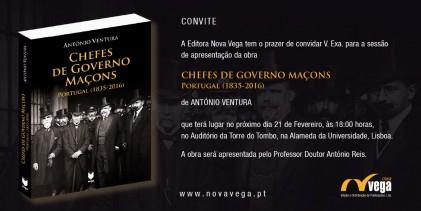COM O PRESIDENTE BERNARDINO MACHADO À CABEÇA