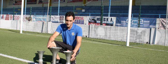 Futebolista Carlos, o final de uma vida ligada ao courense