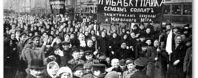 CENTENÁRIO DA REVOLUÇÃO QUE MARCOU O SÉCULO VINTE: 7 DE NOVEMBRO DE 1917, O DIA EM QUE O MUNDO (QUASE) MUDAVA