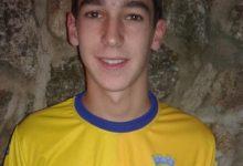 Jovens no futebol do Sporting Clube Courense