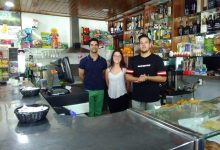 COSSOURADO: CAFÉ CASTRO GANHOU NOVO FÔLEGO