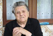 INSALDE: ROSA DE RAMIL, A MAIS IDOSA DA FREGUESIA