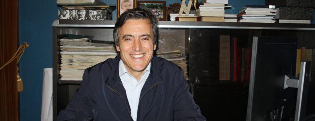 """VITOR PAULO PEREIRA EM BALANÇO QUE PROJECTA O FUTURO: """"Não podemos dormir à sombra do sucesso"""""""