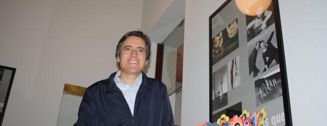 "PRESIDENTE DA CÂMARA MUNICIPAL DE PAREDES DE COURA GARANTE: ""Nova estrada será porta aberta para o infinito"""