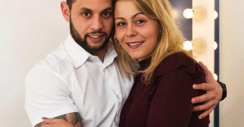 ROMARIGÃES: MARTA NOS CASAMENTOS DE SANTO ANTÓNIO