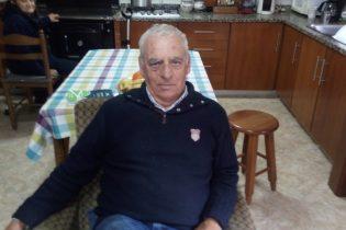 CASTANHEIRA: DANIEL BARBOSA, A PRATA DE UM AUTARCA