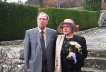 O ouro de Hortense e Alberto