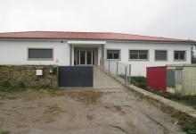 Com dívida de 200 mil euros, Centro de Dia prestes a funcionar