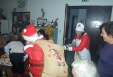 Centro Social de São Bento celebrou o Natal