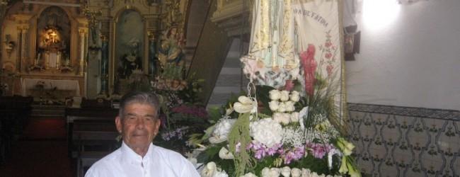 Manuel Barreiro, o homem do prato