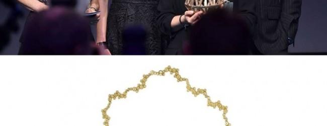 Designer de jóias Liliana Guerreiro ganha prémio em Munique